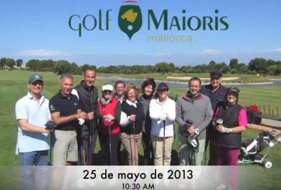 GOLF MAYOTIRS