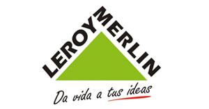 LEROY MERLIN LOGOO
