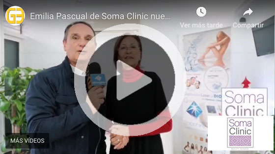 Soma Clinic video