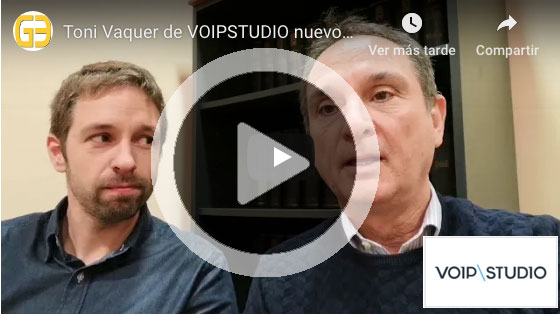 voipstudio video